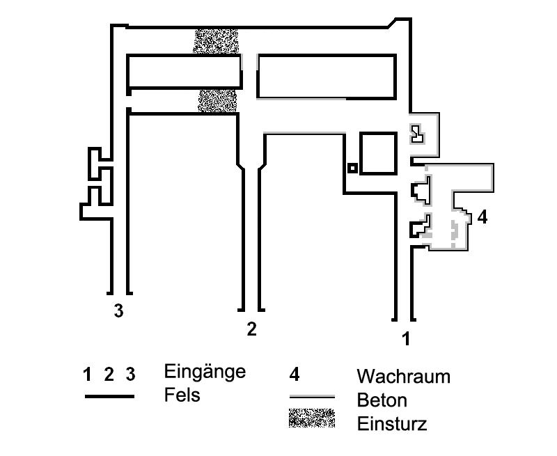 Objekt Riese - Anlage Dorfbach